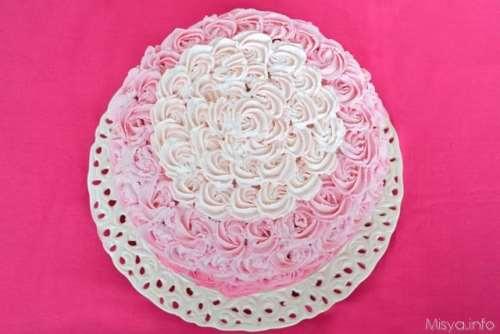 Ricette a forma di rosa