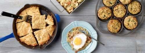 Cucinare con gli avanzi