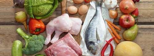 La cucina dietetica