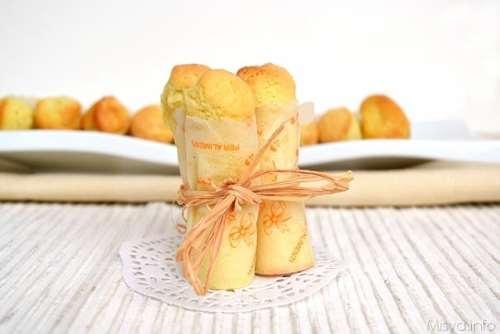 Dolci napoletani ricette Cartucce napoletane