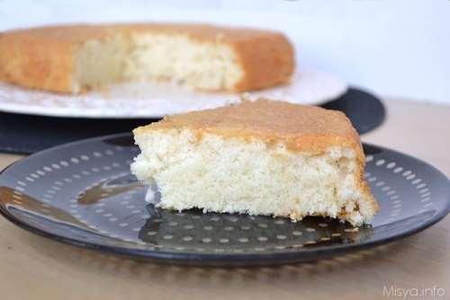 Gustose ricette di torte senza burro