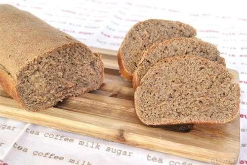 ricette Pane di segale