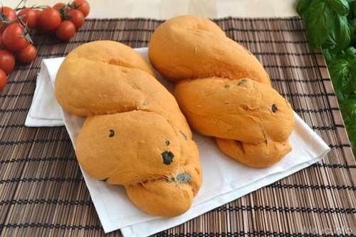 ricette Pane al pomodoro