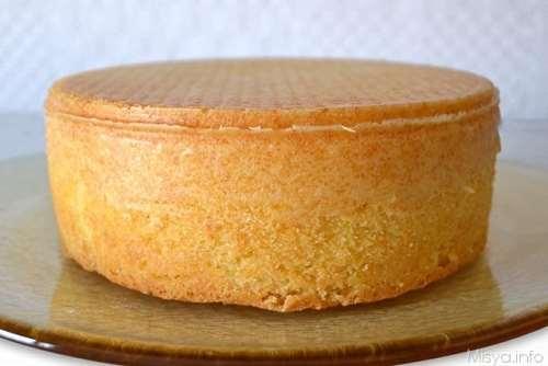 ricette Madeira cake