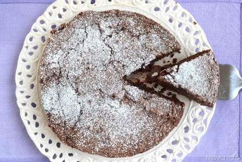 Ricette torte dolci senza lievito