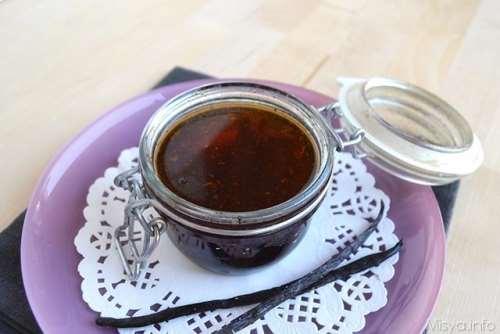 Base ricette Estratto di vaniglia fatto in casa