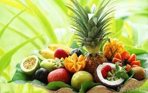 Frutta esotica: le migliori ricette