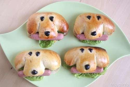 ricette Cagnolini hot dog