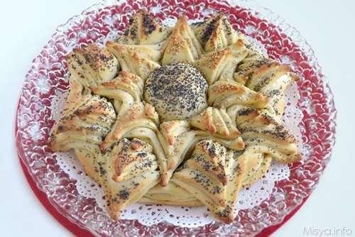 ricette Fiore di pane
