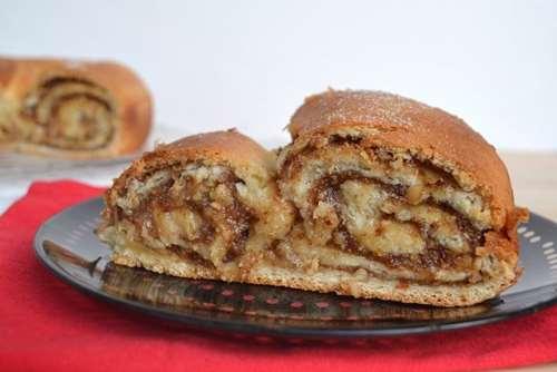Ricette Pane e Brioches Gubana
