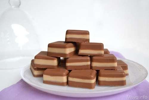 Ricette cioccolato al latte facili e veloci for Siti ricette dolci