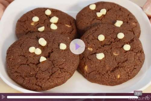 Ricette Videoricette Videoricetta cookies