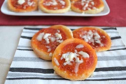 Le migliori ricette per fare le pizzette
