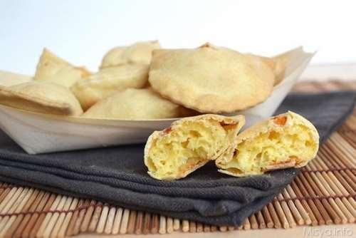 abruzzesi ricette Fiadoni