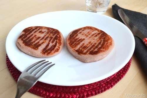 Secondi piatti ricette Teneroni