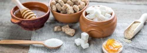Come sostituire lo zucchero