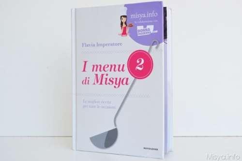 I menu di Misya 2