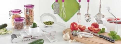 Utensili da cucina: come sceglierli