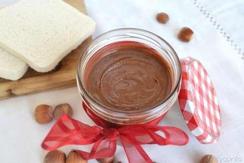 Ricette Creme Nutella fatta in casa