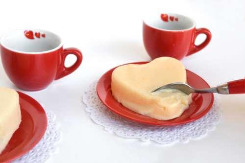 Bimby ricette Budino alla vaniglia bimby