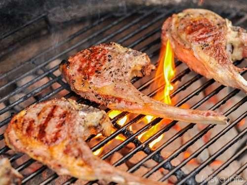 Ricette barbecue