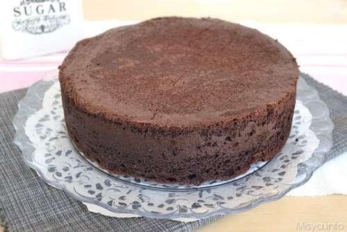 Torta moretta