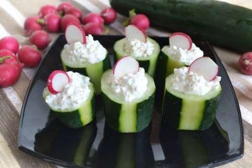 Antipasti di verdure