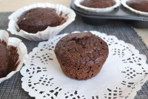 Muffin dolci ricette Muffin senza uova
