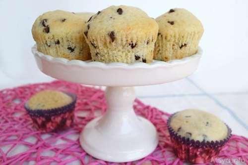 ricette Muffin vegani