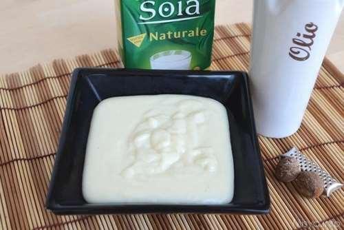 ricette Besciamella vegan