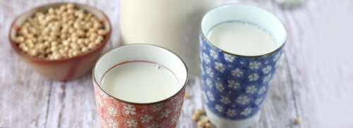 Come fare il latte di soia