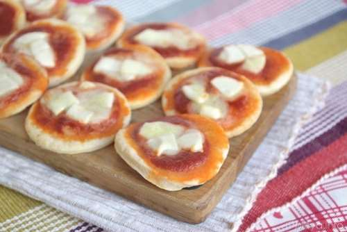 Ricette Finger food - Le ricette di Finger food di Misya