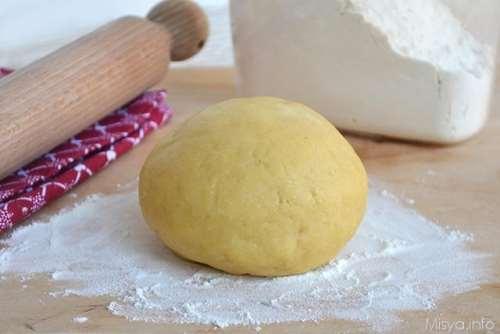 Pasta frolla: le migliori varianti