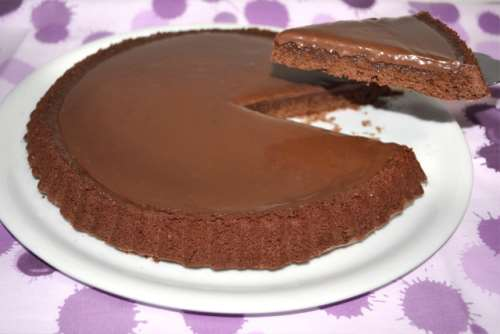 Dolci ricette Torta Lindt bimby