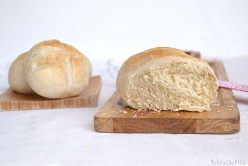 Ricette Pane e Brioches Pasta per il pane
