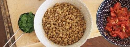 Ricette di cucina di misya ricette facili con foto - Cucinare le lenticchie ...