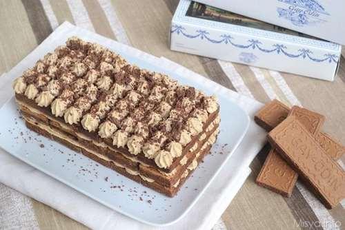 Torte gelato ricette Semifreddo ai wafer