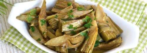 Carciofi for Cuocere v cucinare