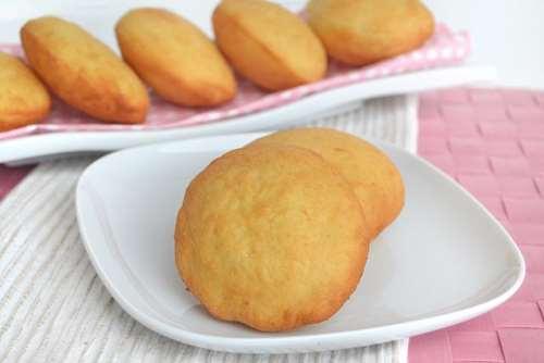 Ricette Rustici Bomboloni di patate bimby