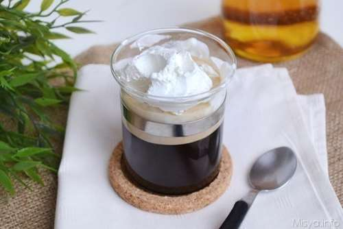 Liquori e cocktail ricette Irish coffee