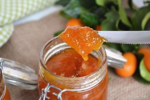 Ricette Conserve Marmellata di kumquat