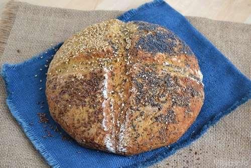 Pane e Brioches ricette Soda bread