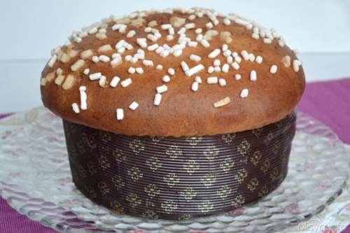 Ricette Pane e Brioches Focaccia veneta