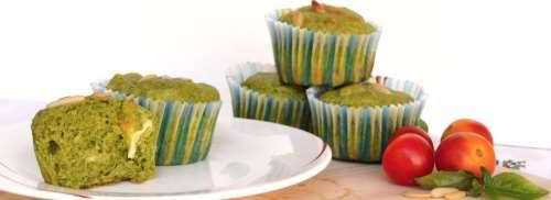 Come fare i muffin