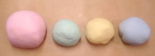 Come fare la pasta di zucchero