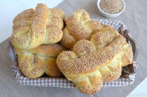 Pane e Brioches ricette Mafalda siciliana