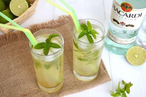 Liquori e cocktail ricette Mojito
