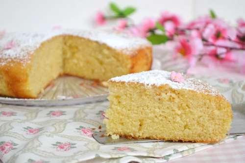 ricette Torta 5 minuti