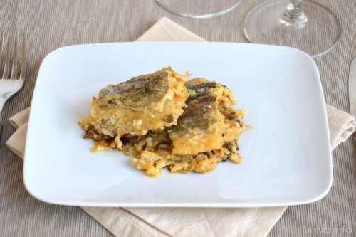 Ricette Piatti tipici veneti Baccalà alla vicentina