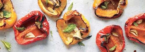 Come spellare i peperoni - Cucinare i peperoni ...